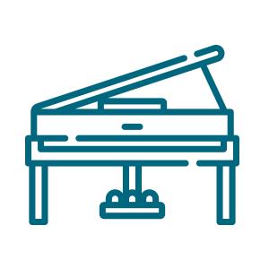 Brahms Klavierkonzert Nr. 1 | Leonhardskirche Stuttgart Mitte