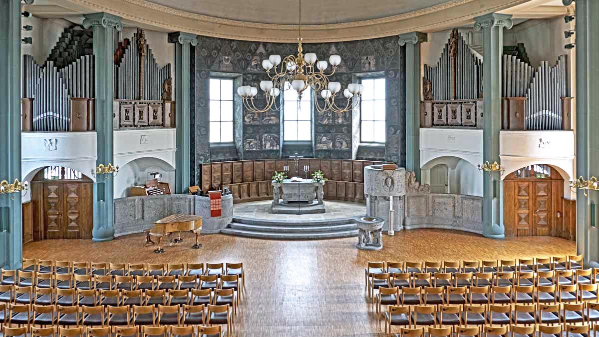 Benefizkonzert in der Gaisburger Kirche