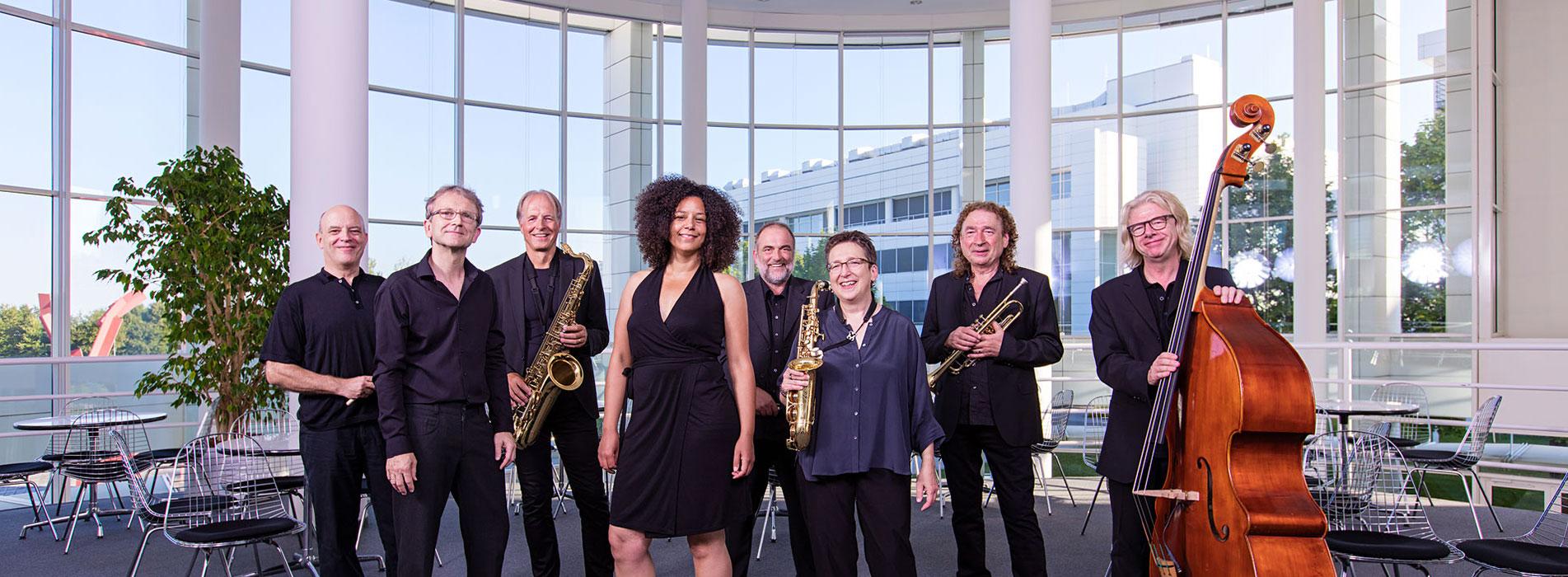 Jazzkonzert im Augustinum am Killesberg